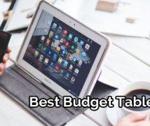 best budget tablet reviews