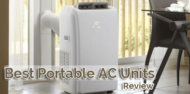 a brief overview of some of the best portable air conditioner units - Best Ac Units