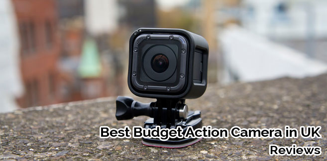 Action Cameras & Accessories Archives - 10Twick