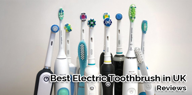 best electric toothbrush uk