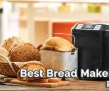 best bread maker reviews