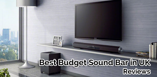 best sound bar reviews