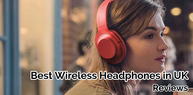 Best Wireless Headphones in UK