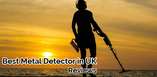 Best Metal Detector UK Review