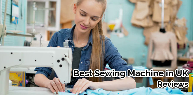 Best Sewing Machine Review