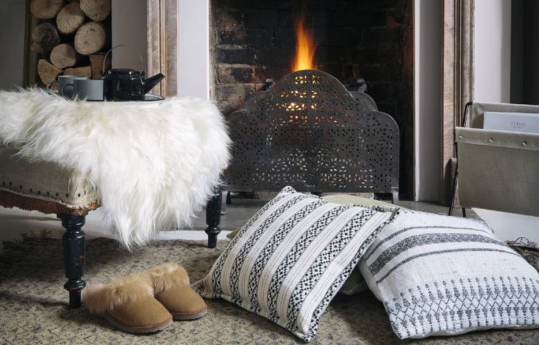 Make Your Home Cosy